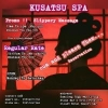 Kusatsu Spa - Sumulong Hiway - last post by Oakley Sawyer